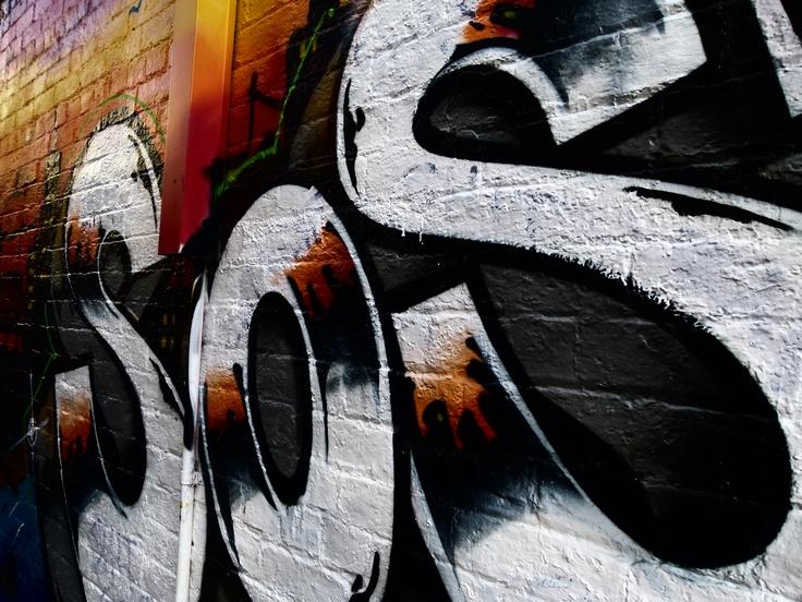 Street Art Portfolio 2011