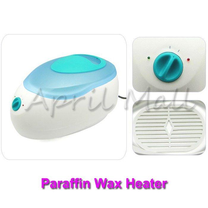 Heater Hot Wax Warmer Face Body Waxing Spa Bath Machine Hands Feet Salon //Price: $86.26 & FREE Shipping //     #makeup