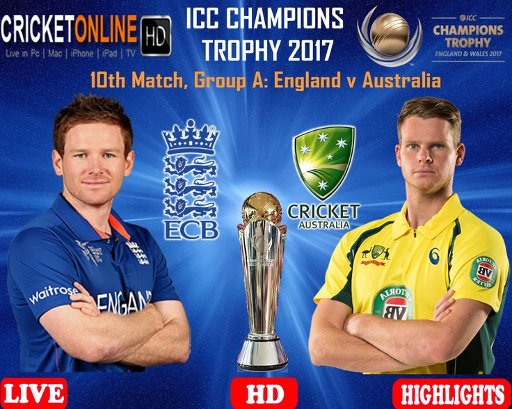 how to watch champions league cricket in australia