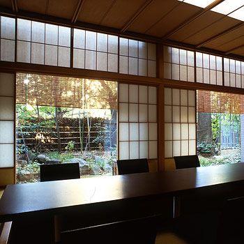 日本料理なにわ リーガロイヤルホテル東京 東京の両家顔合わせおすすめの会場を集めました!