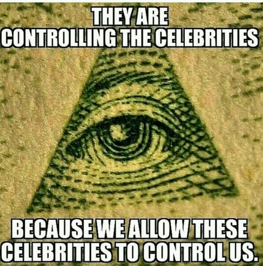 """THINKING ABOUT """"CONSPIRACY THEORIES"""