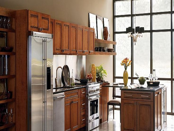 thomasville kitchen cabinets whiskey black http