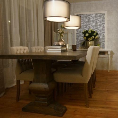 nieuwe woonkamer voor fan Brigitte - Eigen Huis en Tuin  Woonkamer ...
