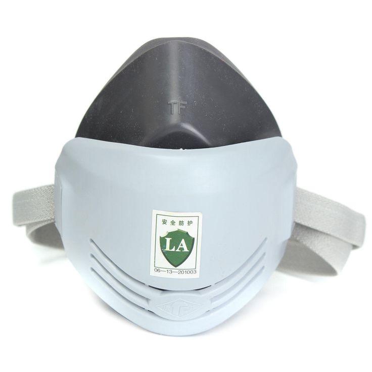 Anti Dust Respirator For Welder Welding Paint Spraying Mask