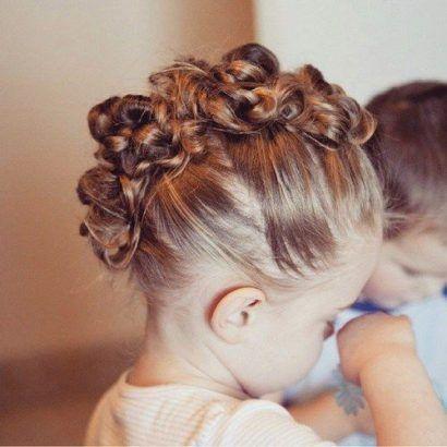 En manque d'inspiration pour coiffer votre fille chérie à