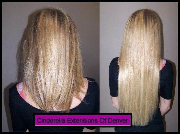 Clip In Hair Extensions Denver Image Collections Hair Extensions
