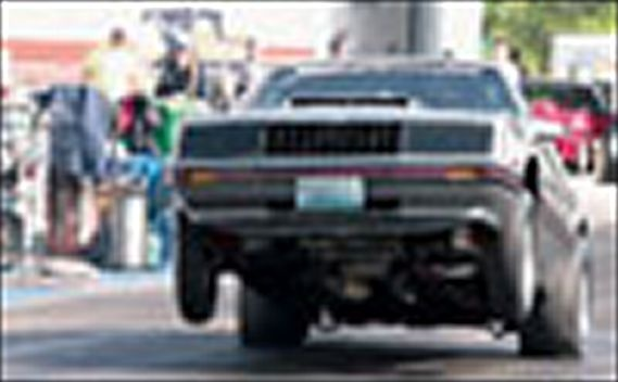 1979 Mustang Turbo Four-Banger - 5.0 Mustang | Ran across this today.