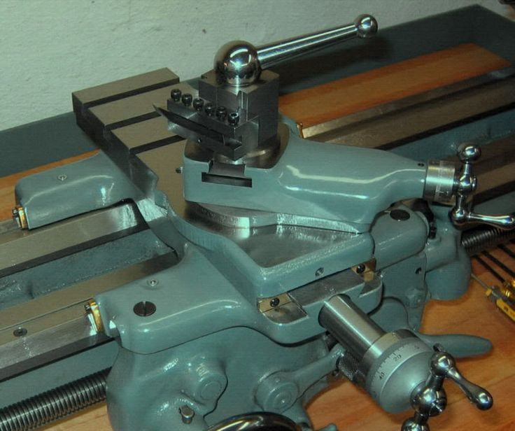 South Bend Lathe Questions