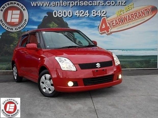 2006 Suzuki Swift **Good K'S NICE Car**