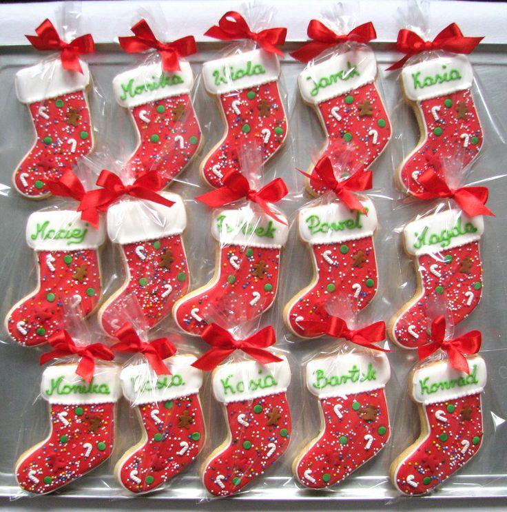 christmas stocking with names