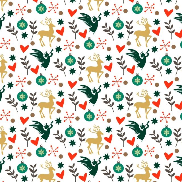 Millions Of Png Images Backgrounds And Vectors For Free Download Pngtree Christmas Pattern Background Christmas Pattern Merry Christmas Card Design