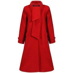Yoins Longline Duster Coat