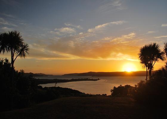 Peaceful Paradise in Opononi   Bookabach   New Zealand