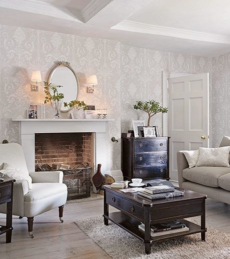 686 best Laura ashley images on Pinterest Living room Laura
