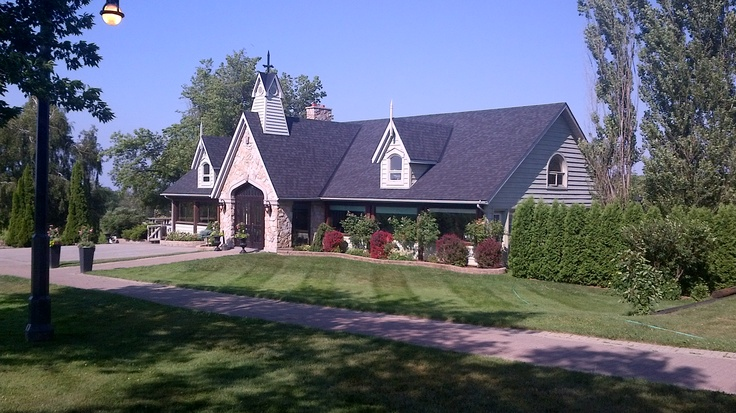 Vineland Estate Winery Restaurant Review | Peter Knoblauch's Empower Network Blog