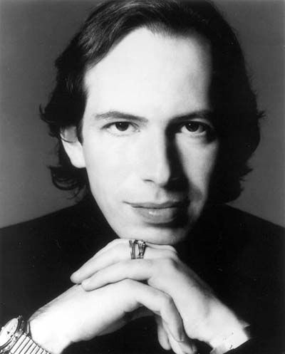 Hans Zimmer - Composer credited with writing scores for countless films, including Rain Man, The Thin Red Line, The Prince of Egypt, Gladiator, Sherlock Holmes, and many, many more.