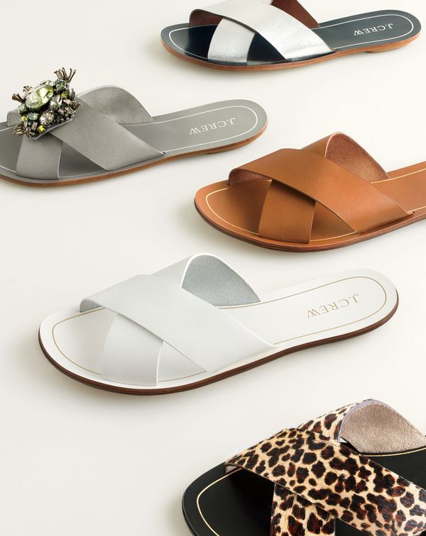 FOOTWEAR - Sandals J BK7qvoN