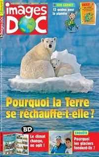 Images doc - magazine enfant, journal documentaire, abonnement magazine enfant