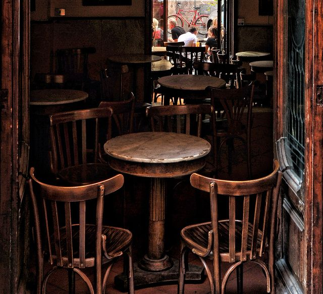 17 Best Images About French Bistro Style On Pinterest