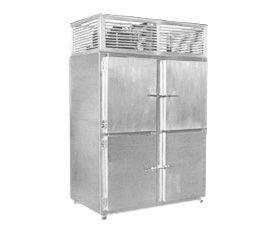 four doo refrigerator