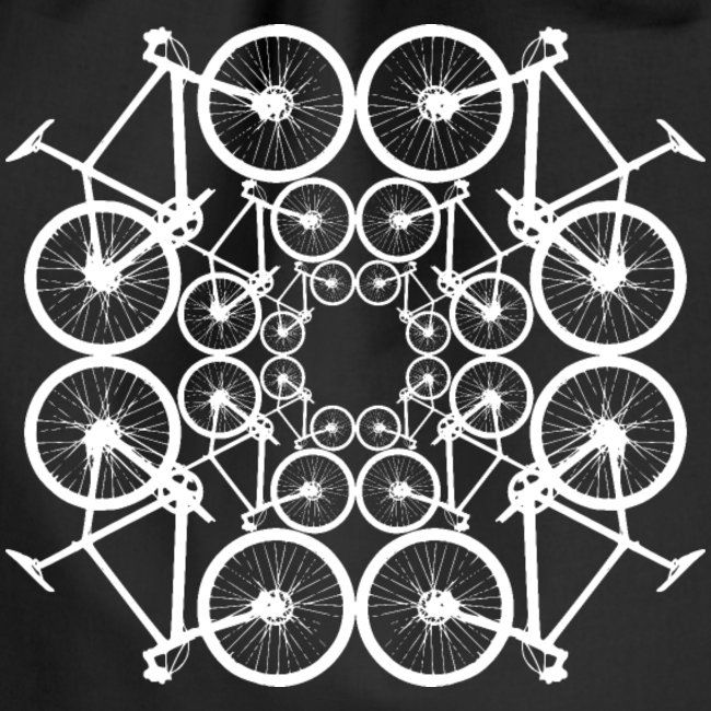Fahrrad Bekleidung Fur Fahrradfahrer Fahrrad Mandala