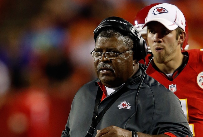 Suggesting Potential Replacements for 5 NFL Coaches on the Hot Seat