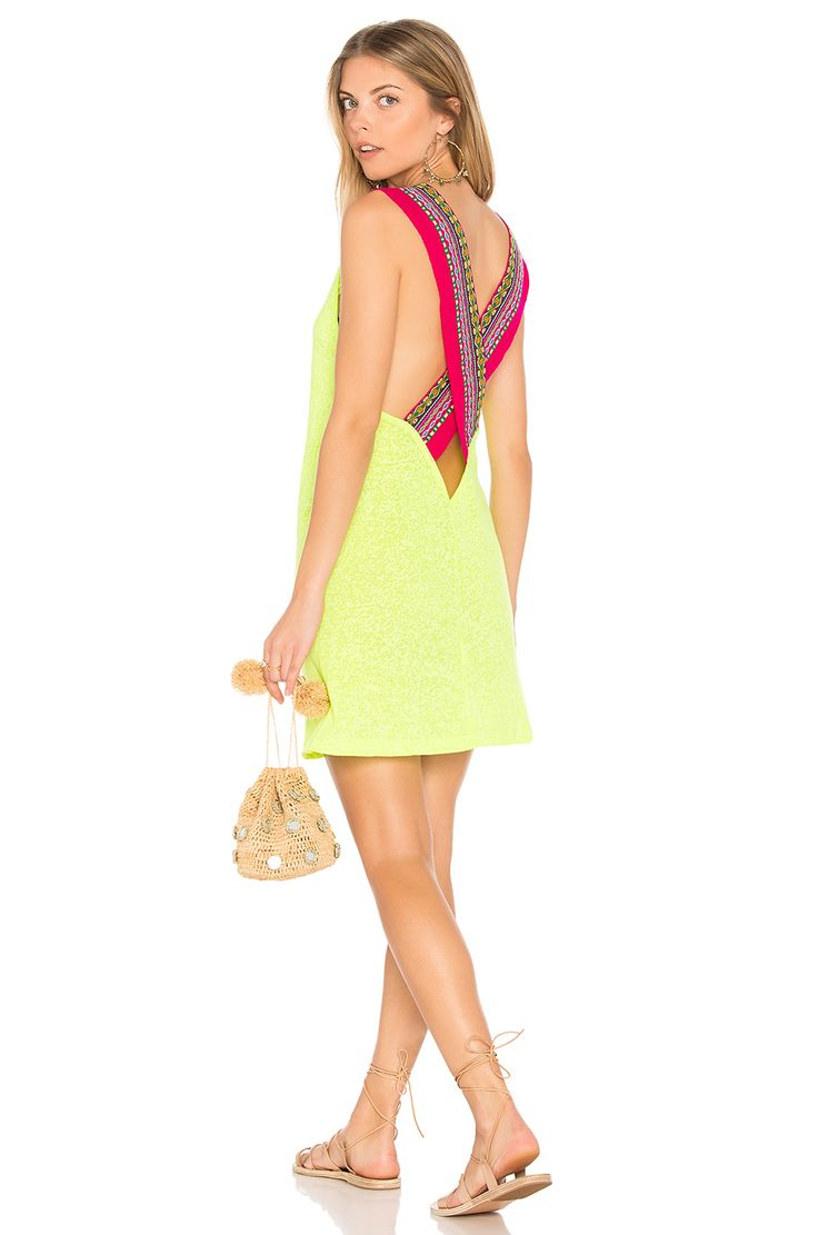 Pitusa Cross Back Dress Pitusa Cloth Pitusa Dress Backs Dresses