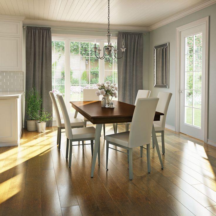 AMISCO Merlot Chair 30322 Furniture