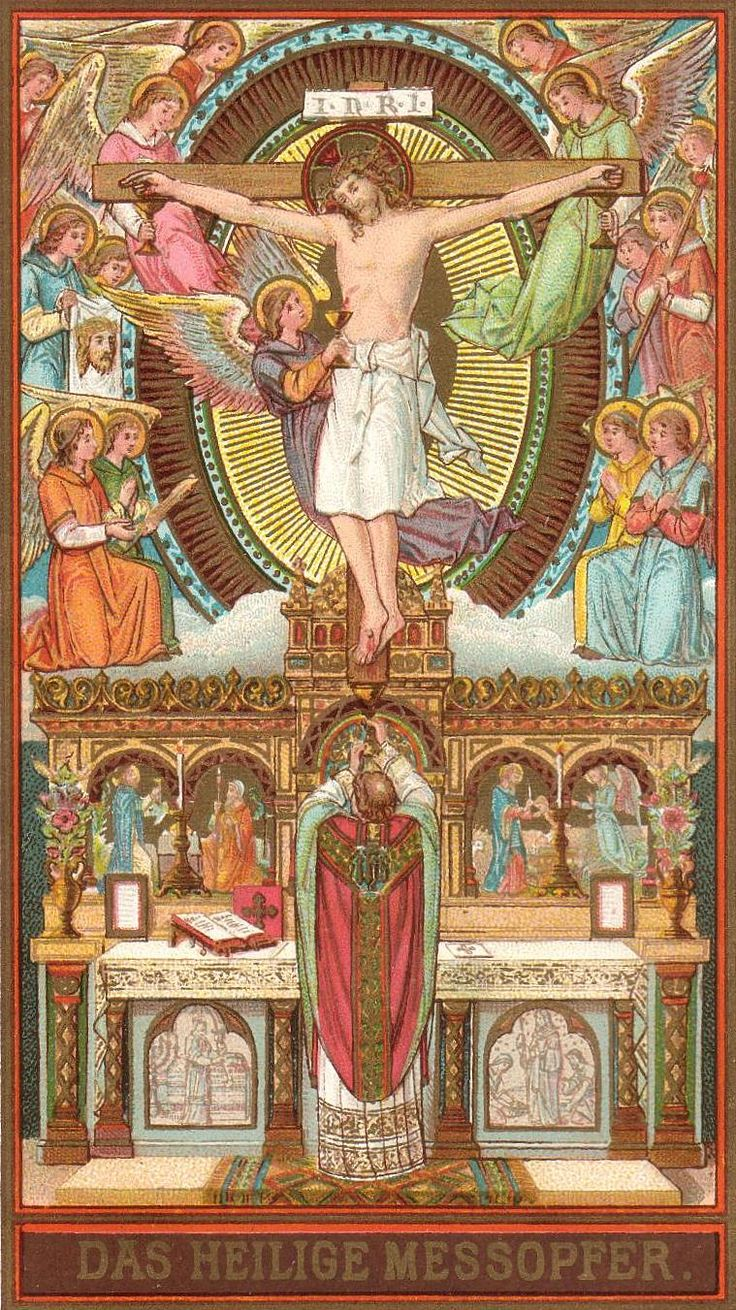Omnia Christus est nobis!  If you have wounds to heal, He is a physician;   If fever scorches you, He is a fountain.   Would you punish evildoing, He is justice.   If you need help, He is strength;   If you fear death, He is life;   If you hunger, He is food.  Omnia Christus est nobis. Christ is Everything to us!  —St Ambrose