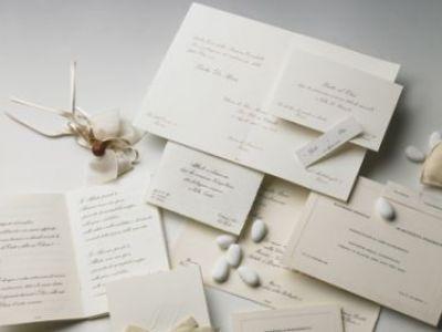 Caratteri tipografici e fonts per le partecipazioni di nozze