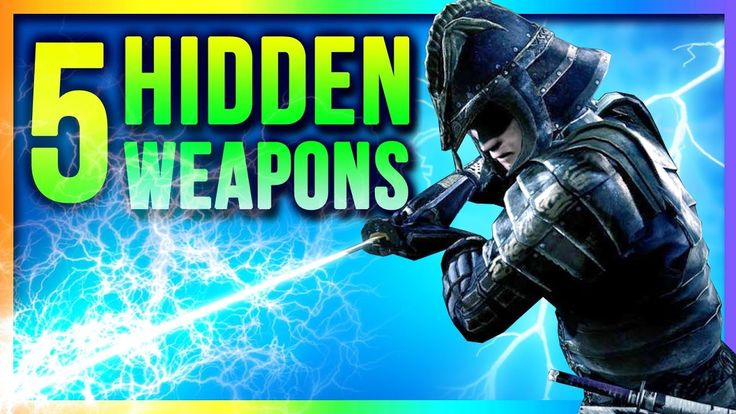 Skyrim 5 Secret Unique WEAPONS & ARMOR Locations (EASY to Get – Early Sm...
