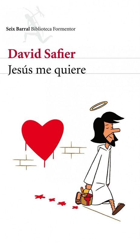 Jesús me quiere - David Safier - (Epub) | Libros Electronicos - Ebooks Gratis - Descargar Libros Gratis - Libros para Leer
