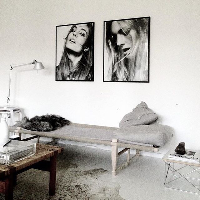 Timeless design lasts forever #daybed #safaribed #savbriks #skovshovedmøbelfabrik #olegjerløvknudsen #danskdesign #danishdesign #houseofbk @houseofbk.com