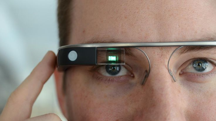 @Mindgrub is developing an app for Google Glass that will let surgeons download patient data during surgery...