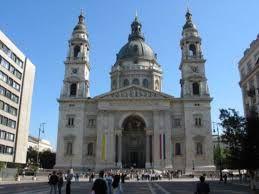 budapeste basilica de santo estevao -