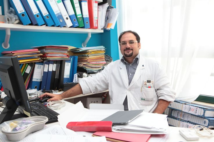 Christian Lunetta, neurologo