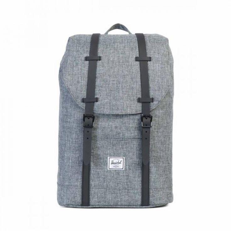 john-andy.com | Herschel Backpack Σακίδιο πλάτης Retreat Mid 10329-00919