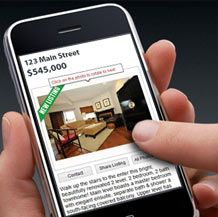 Mobile Search, search for your new home from your smart phone. Get more info at http://parksvillequalicumrealtor.com