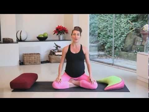 PREGNANCY YOGA: Several Episodes available