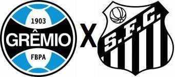 Grêmio x Santos online Assistir Transmissão Grêmio x Santos Ao Vivo