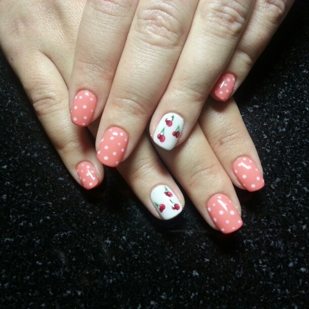 nails by Minell