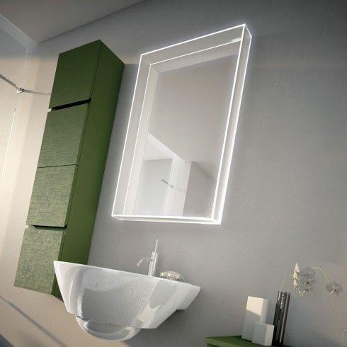 Specchio bagno cerca con google specchi bagno for Specchi bagno milano