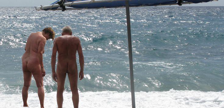 Playas nudistas en Creta - http://www.absolutgrecia.com/playas-nudistas-en-creta/