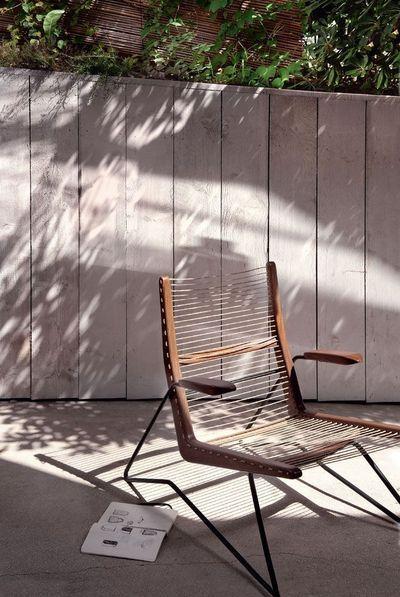 vintage outdoor chair: Outdoor Furniture, Outdoor Chairs, Vintage Outdoor, Modernist Outdoor