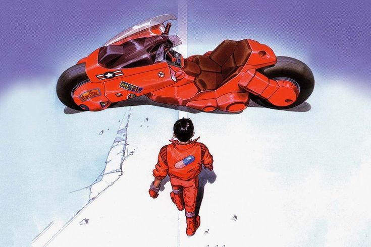 'The Predator' & 'Cloverfield' Production Designer Martin Whist Joins Live-Action 'Akira' Film http://ift.tt/2qk3aoN