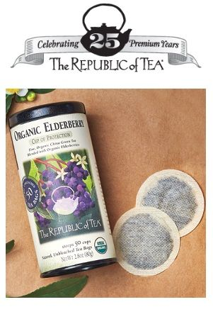 Snag This FREE tea bag sample along with a FREE catalog! Just click - check request form