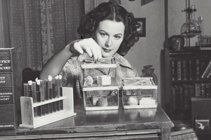 Watch a new clip from an upcoming documentary that explores the actress's fascinating history as a brilliant inventor—and her heartbreaking end.