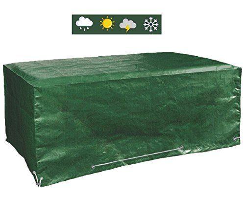 Glorytec Premium Abdeckung Gartenmöbel 200x160x70 Schutzhülle Und  Abdeckplane Gartenmöbel Für Rechteckige Sitzgarnituren Und Gartentische  #Glorytec