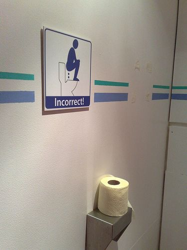 Korean Bathroom Signs 469 best toilet humor images on pinterest | toilets, comic strips