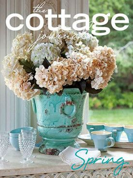 21 best the cottage journal - cottage decor and cottage style